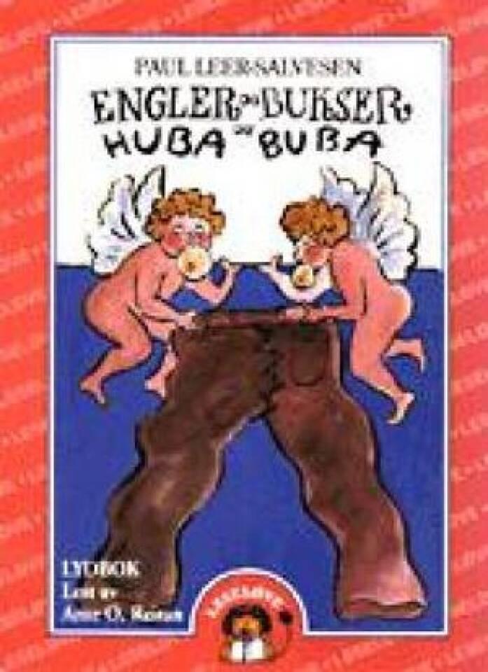 Engler og bukser Huba og Buba