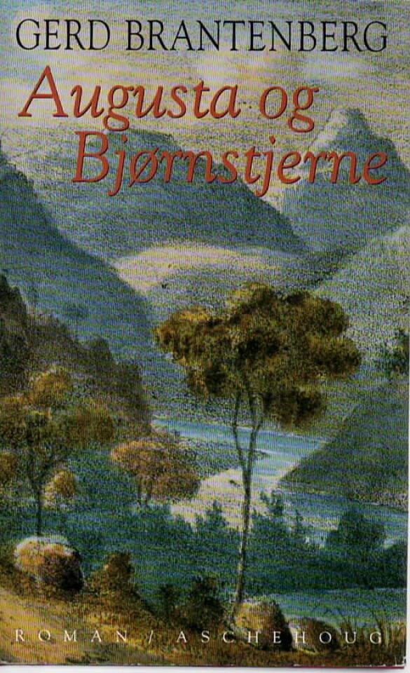 Augusta og Bjørnstjerne