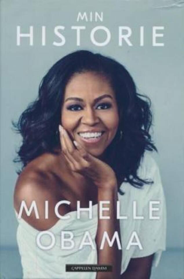 Min historie (Michelle Obama)