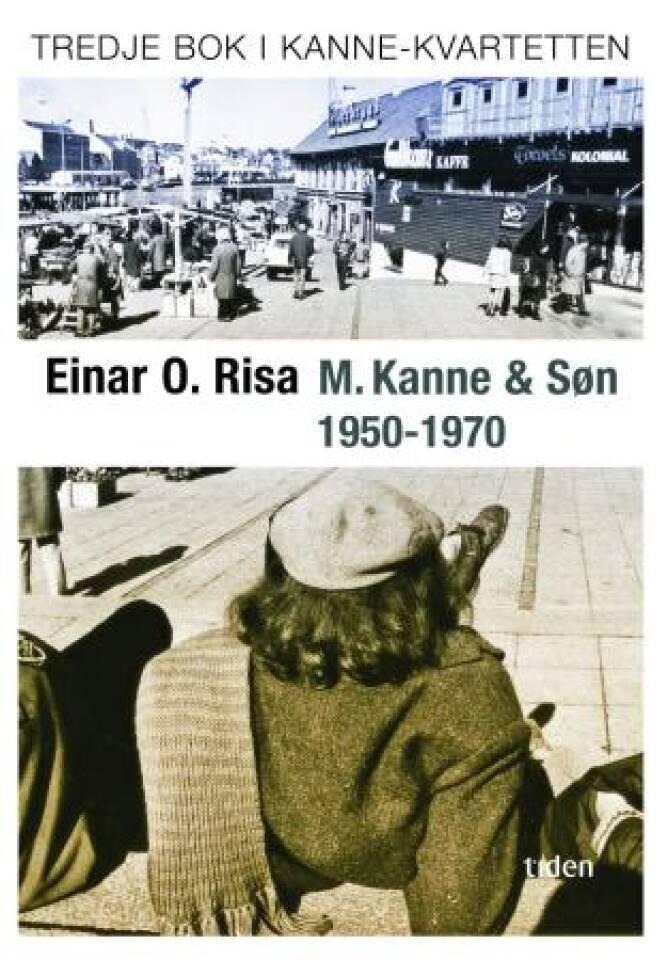 M. Kanne & Søn (1950-1970)