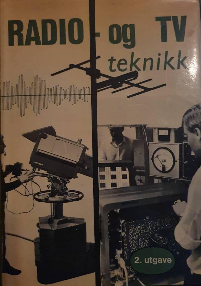 Radio- og TV-teknikk