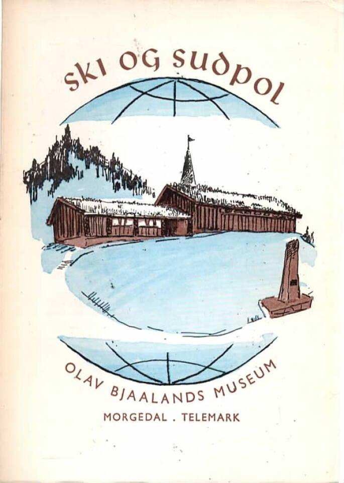 Ski og Sudpol