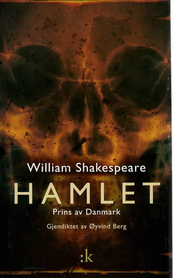 Hamlet – Prins av Danmark