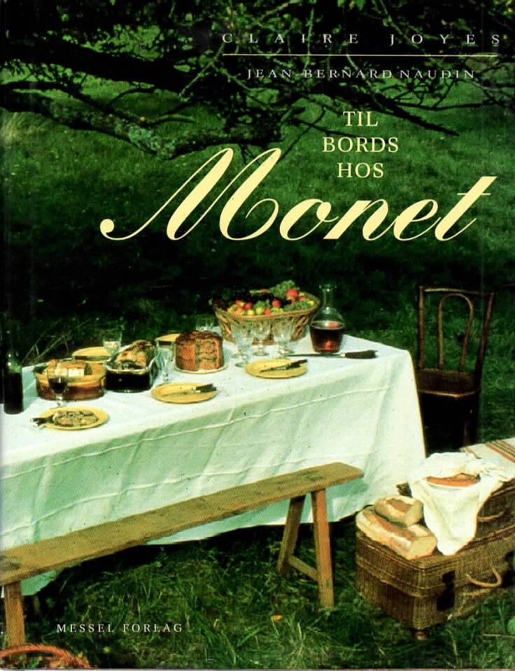 Til bords hos Monet