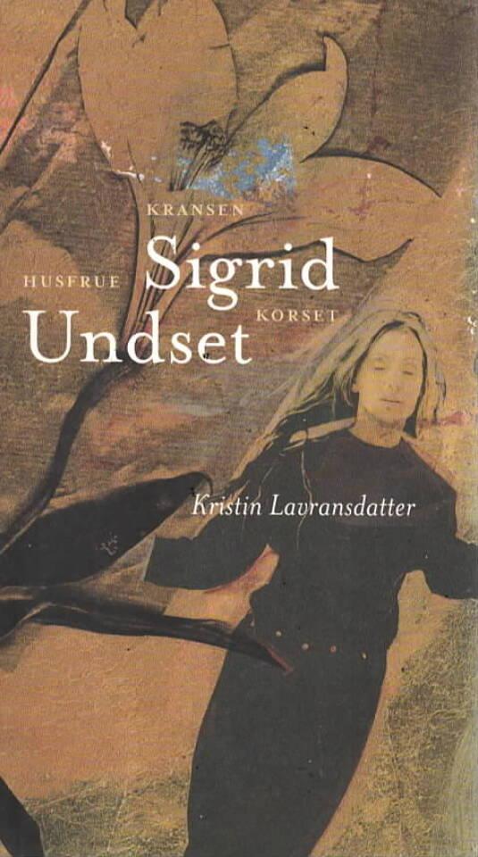 Kristin Lavransdatter – Kransen, Husfrue og Korset