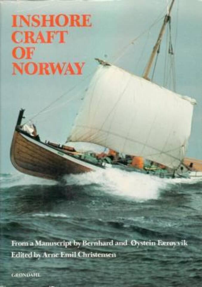 Inshore craft of Norway