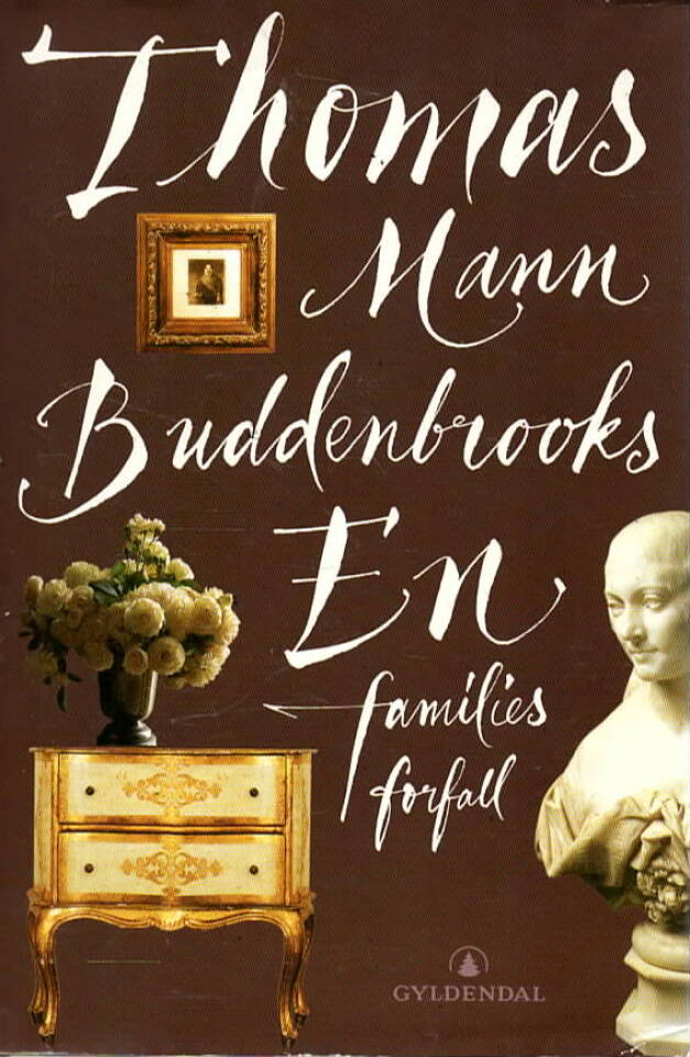 Buddenbrooks – en famlies forfall