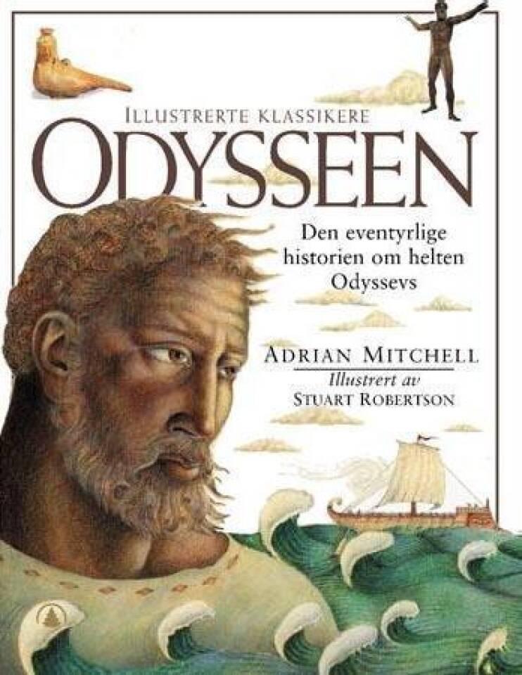 Odyseen