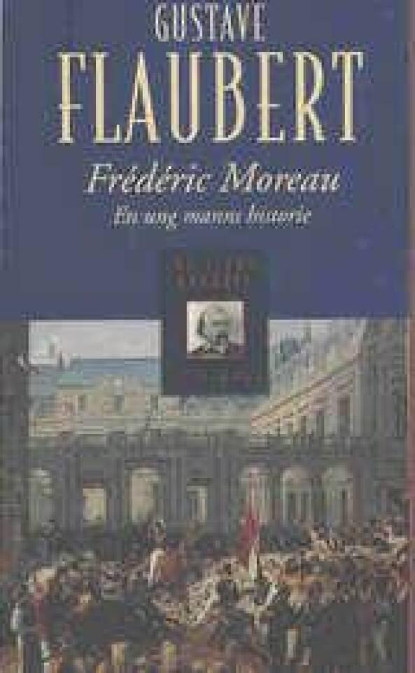 Frédéric Moreau.