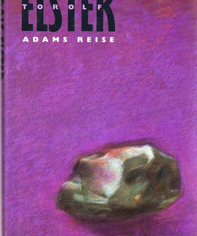 Adams reise