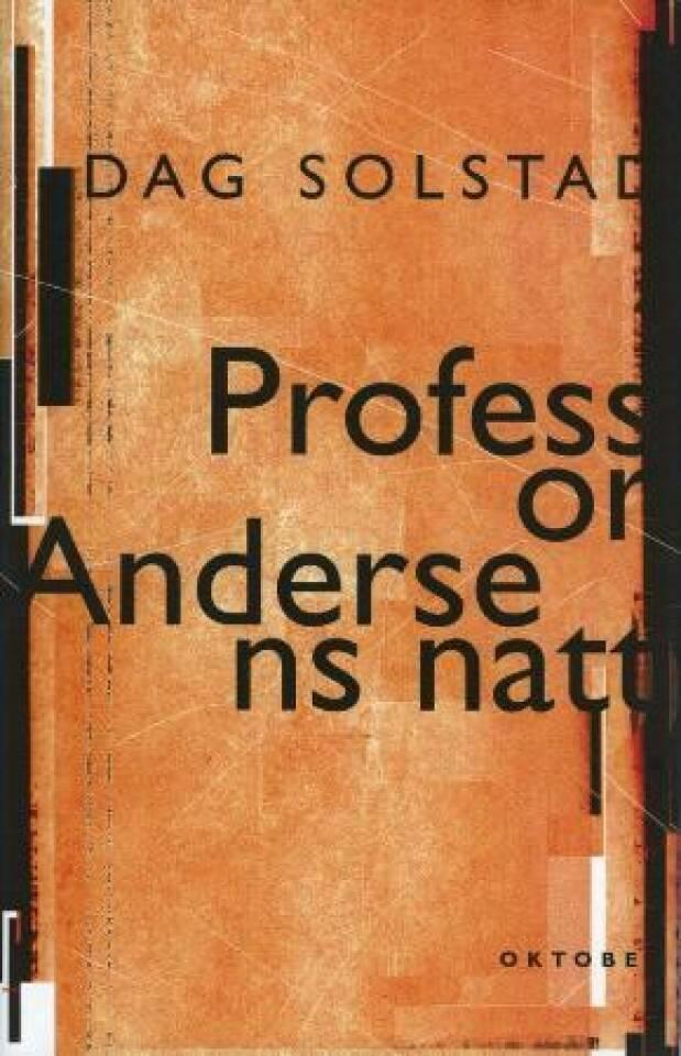 Professor Andersen natt