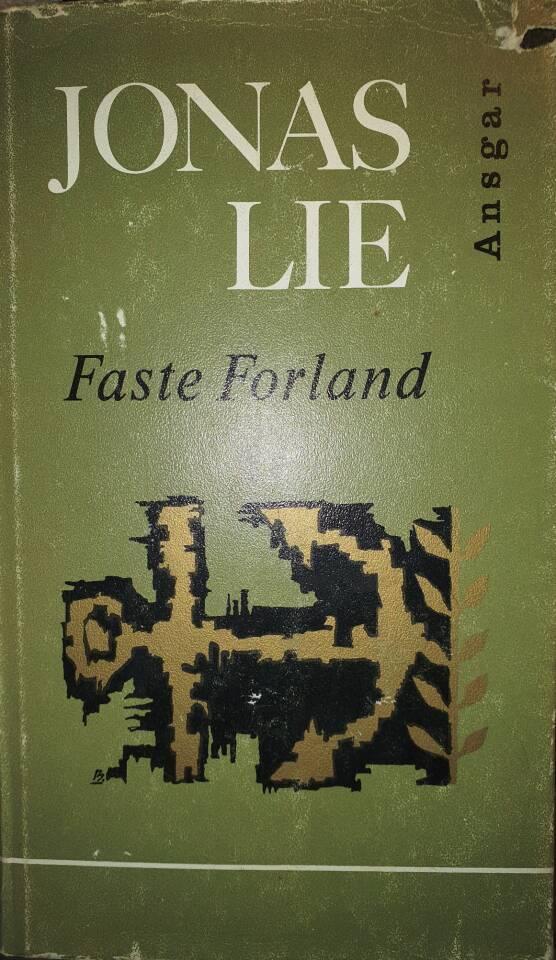 Faste Forland