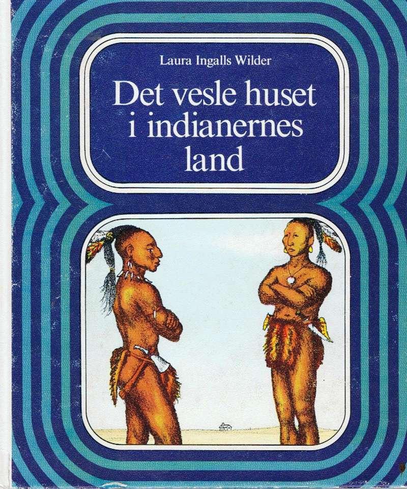 Det vesle huset i indianernes land