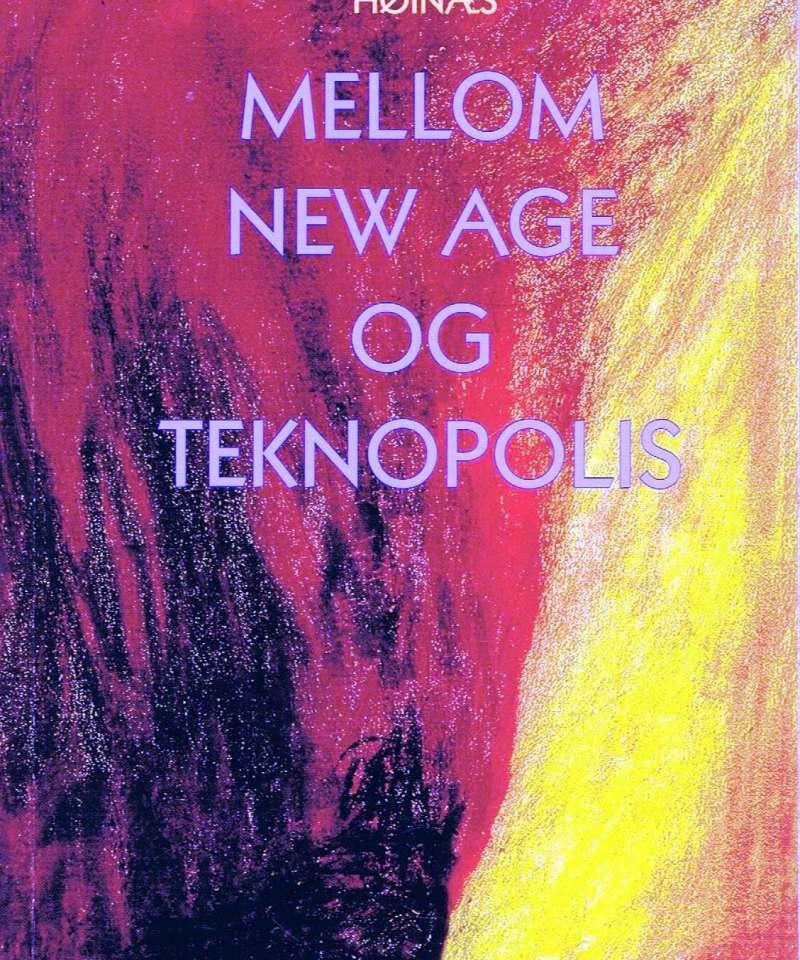 Mellom new age og teknopolis