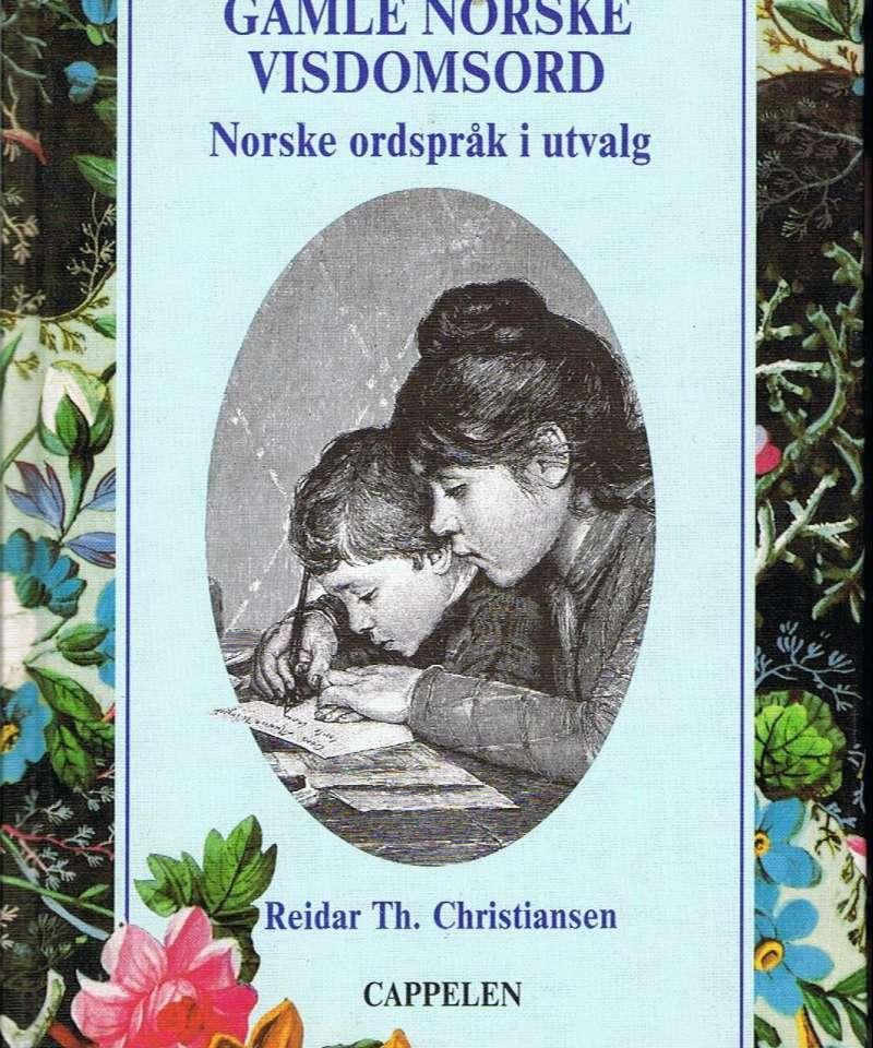 Gamle norske visdomsord