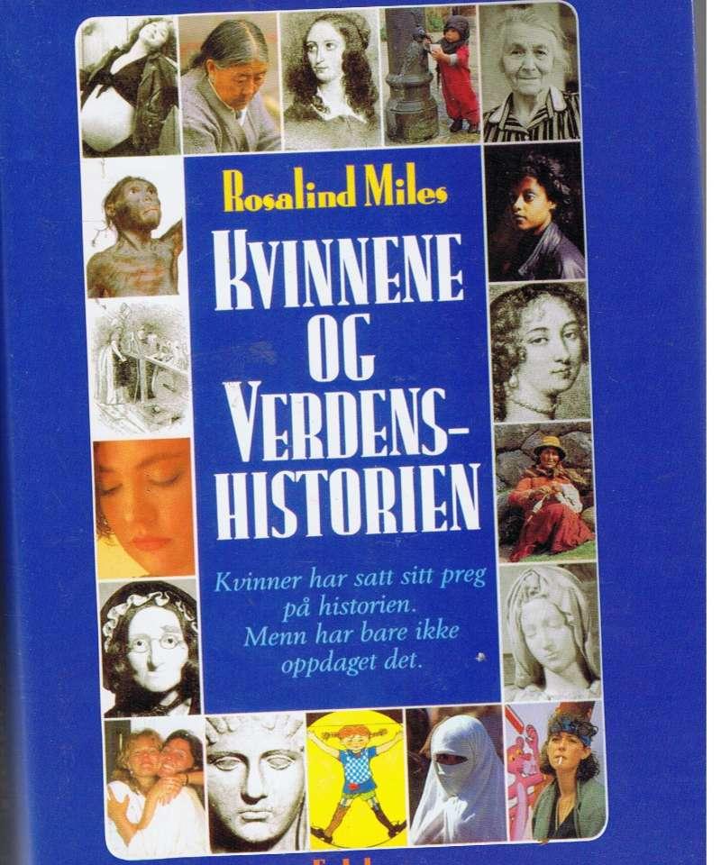 Kvinnene og verdenshistorien