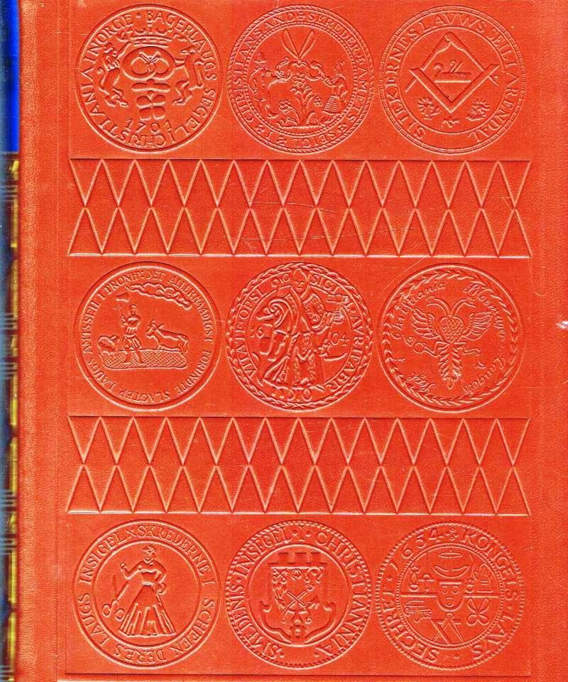 Håndverksliv 2 bind