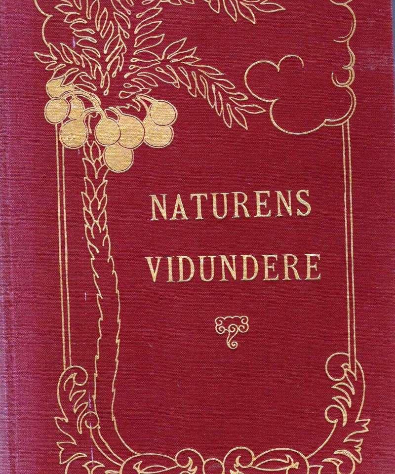 Naturens vidundere