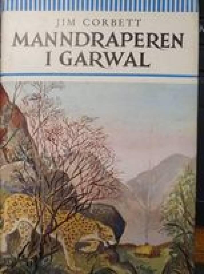 Manndraperen i Garwal