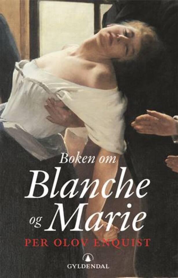 BOKEN OM BLANCHE OG MARIE