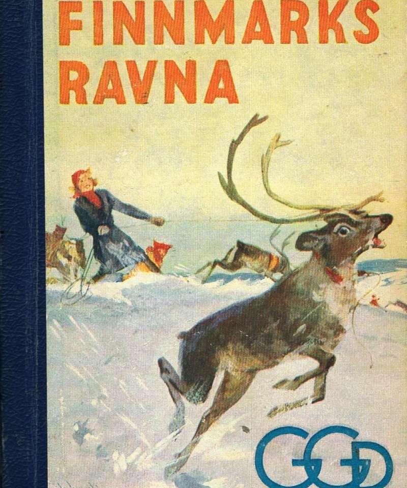 Finnmarks Ravna