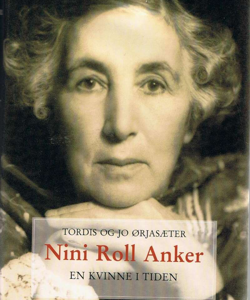 Nini Roll Anker