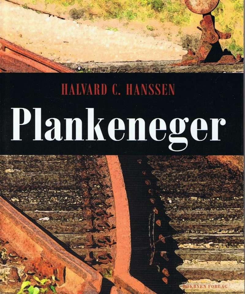 Plankeneger