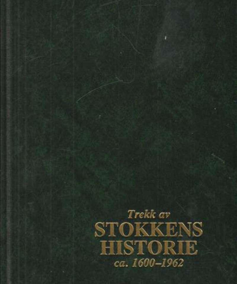 Trekk av Stokkens historie