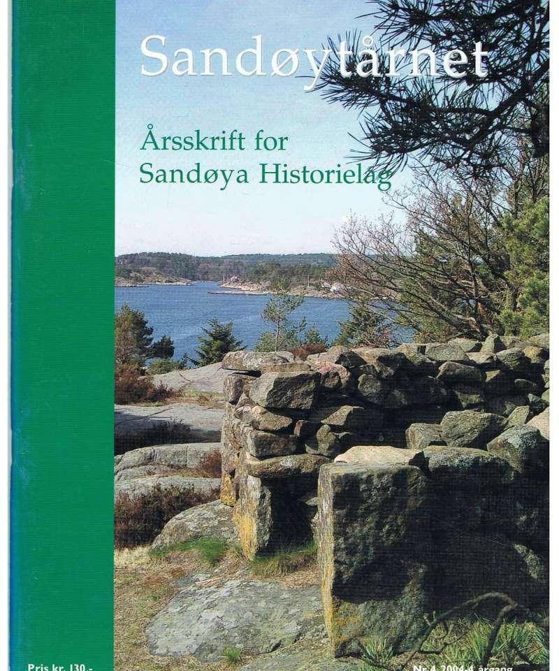 Sandøytårnet