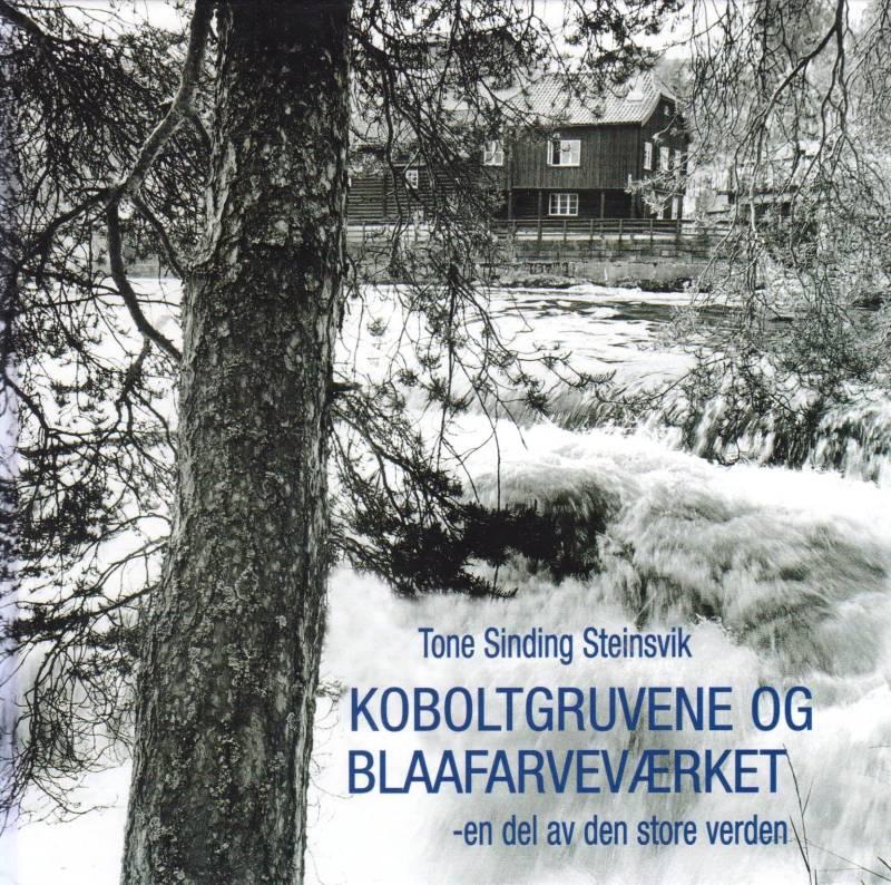 Koboltgruvene og Blaafarveværket