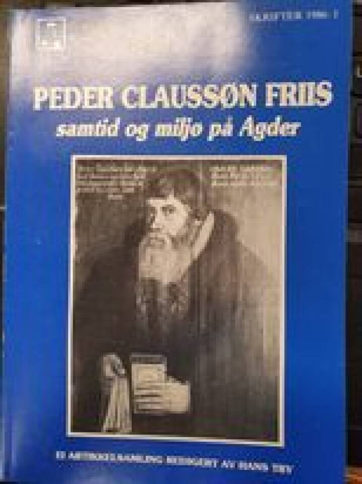 Peder Clausson Friis