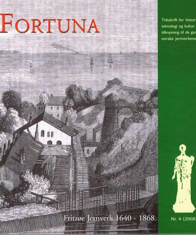 Fortuna 4 (2008)