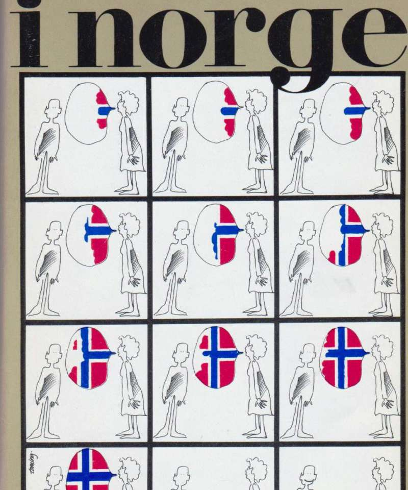 Humor i Norge
