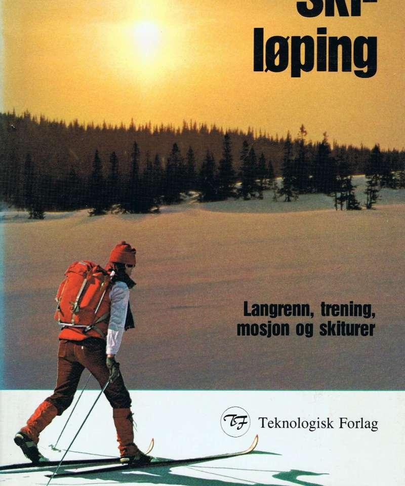 Skiløping