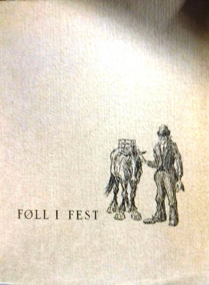 Føll I Fest