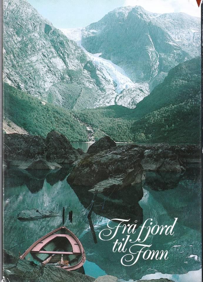 Frå fjord til Fonn