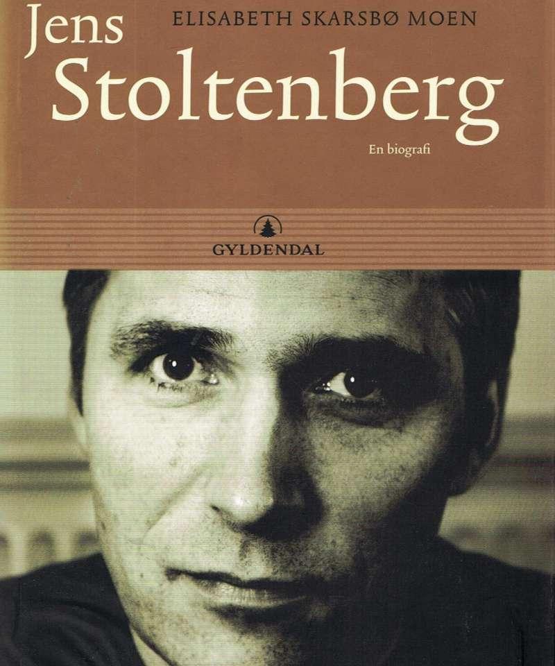 Jens Stoltenberg - en biografi