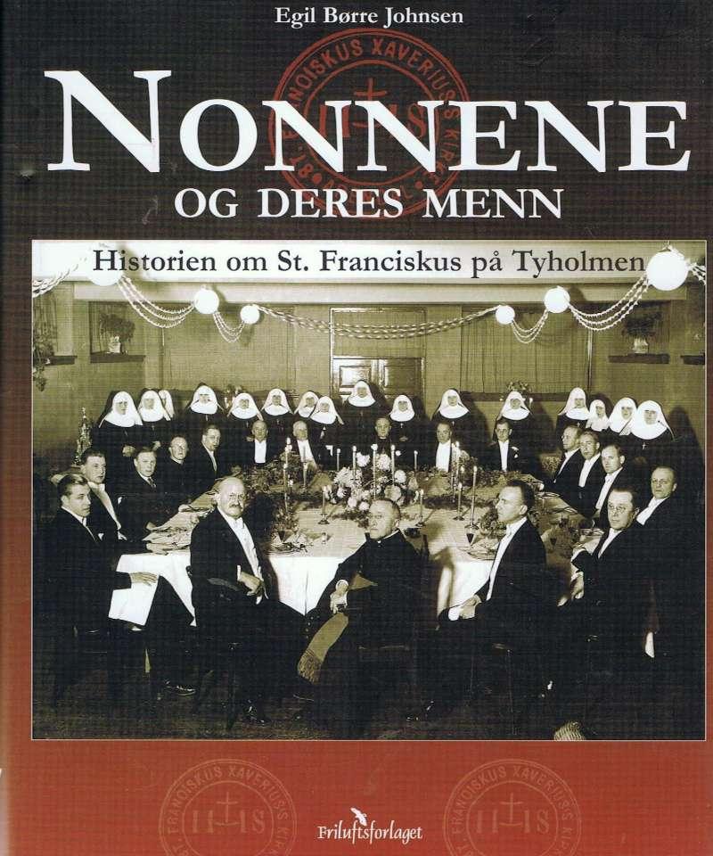 Nonnene og deres menn