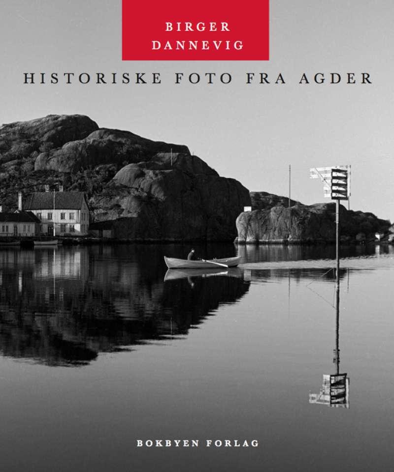 Historiske bilder fra Agder