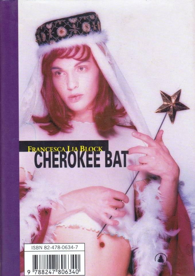 Voodobaby - Cherokee Bat
