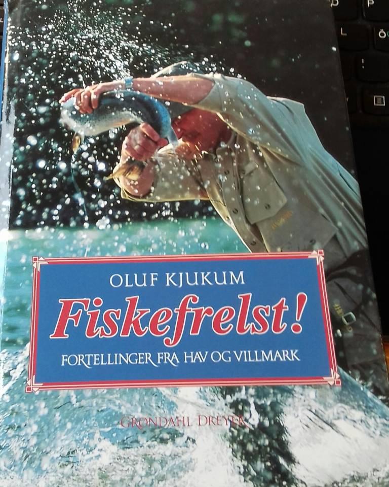 Fiskefrelst !