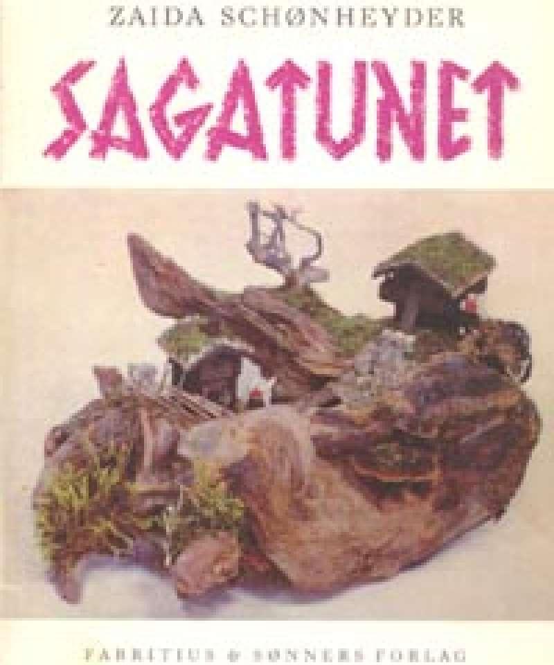 Sagatunet
