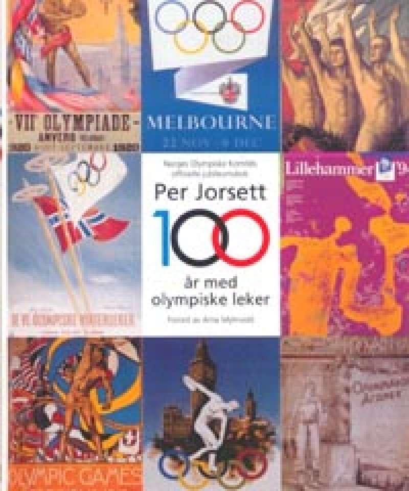 100 år med Olympiske leker