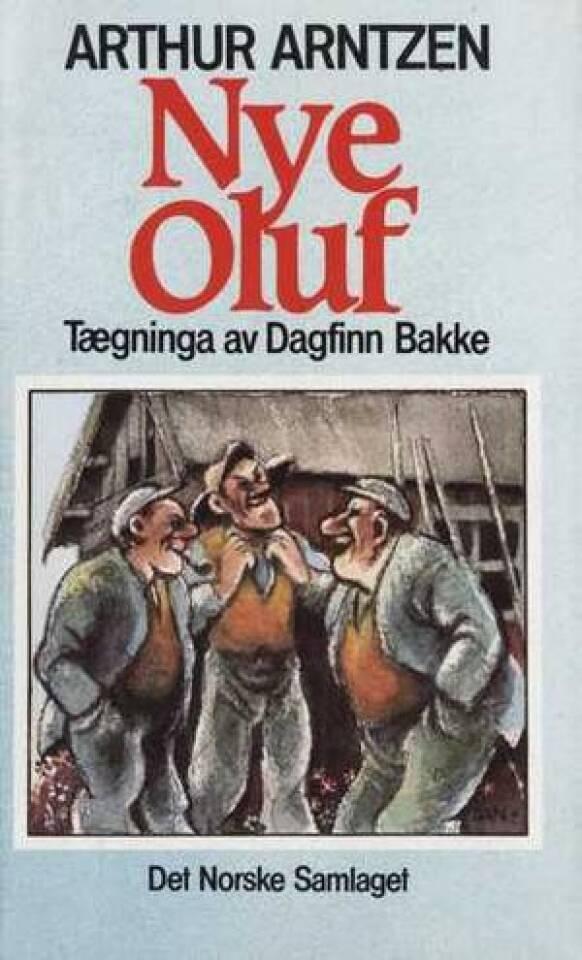 Nye Oluf