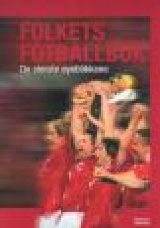 Folkets fotballbok