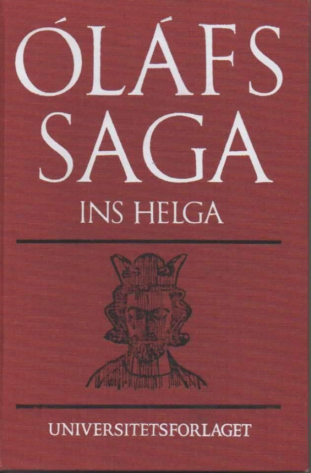 Óláfs saga ins helga