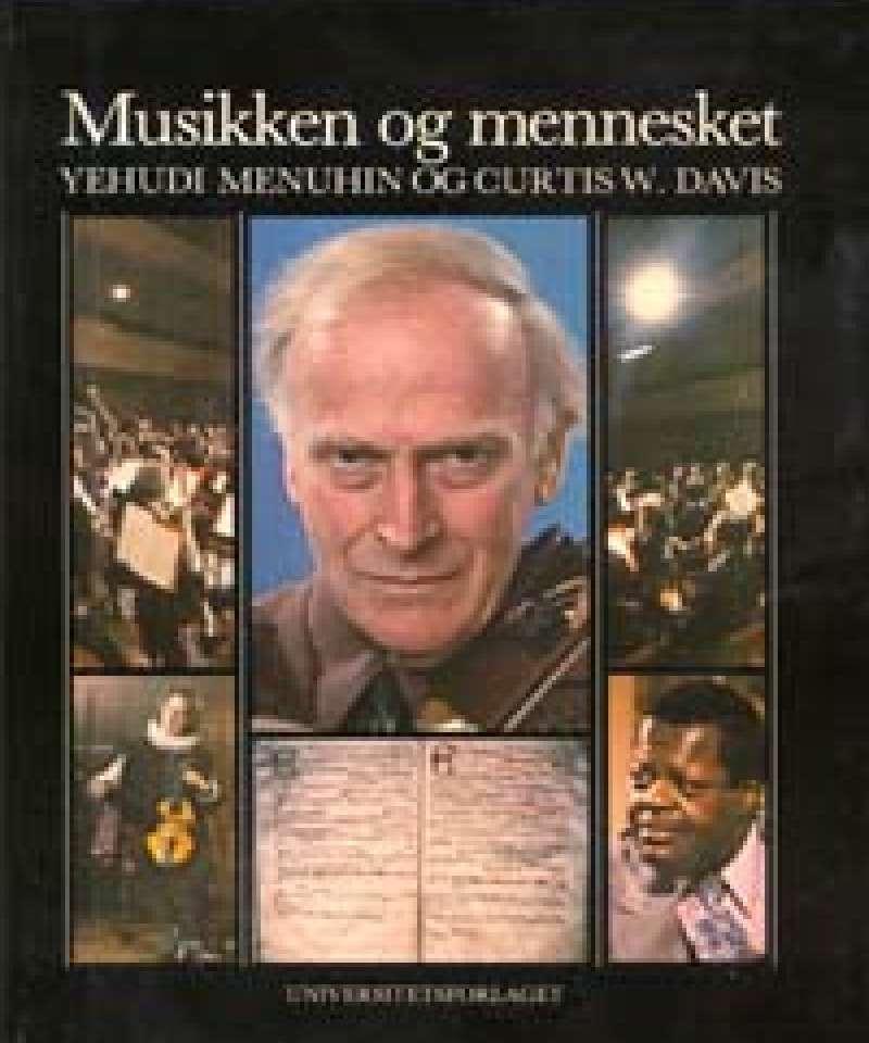 Musikken og mennesket