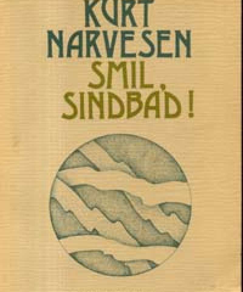 Smil, Sinbad!