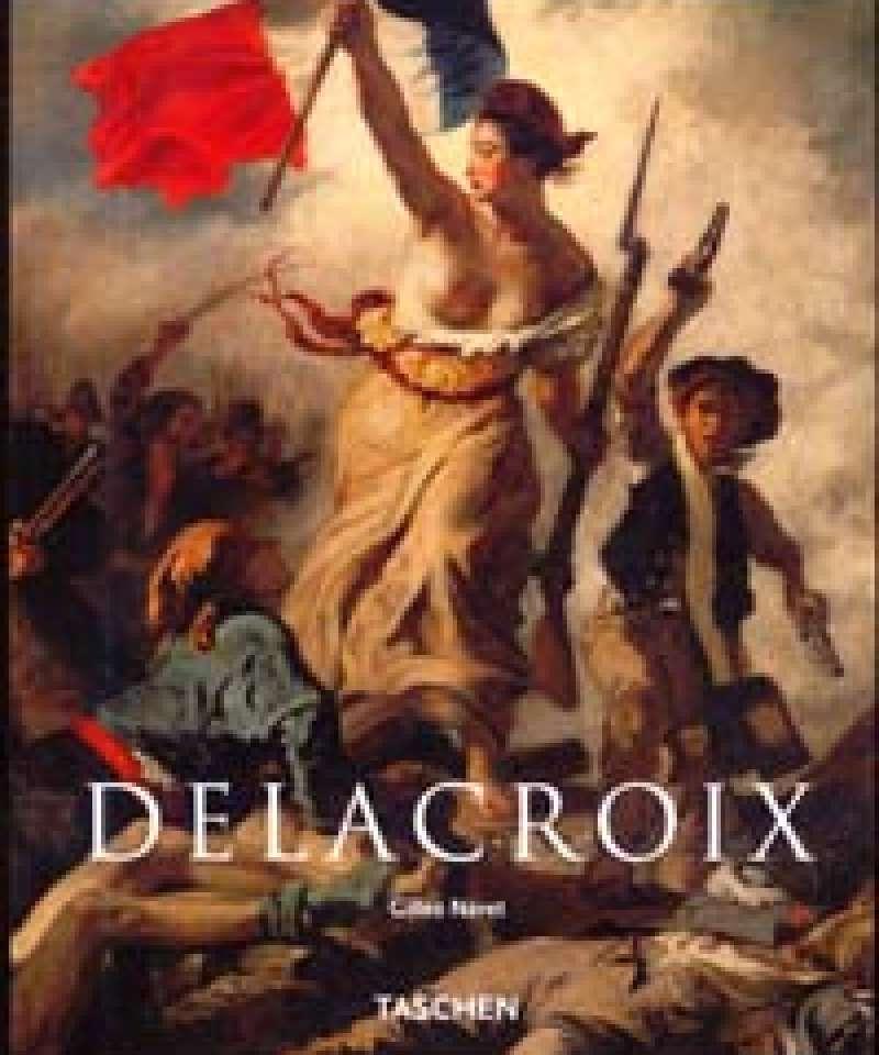 Delacroix 1798-1863