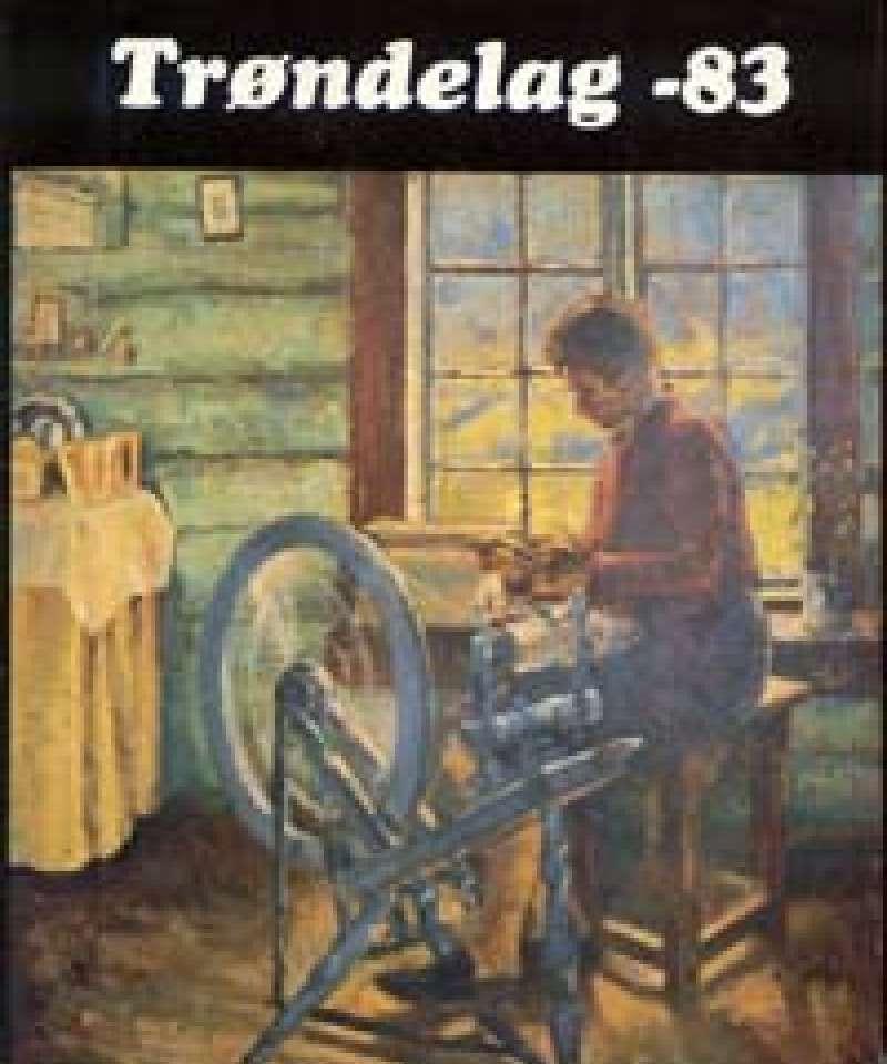 Trøndelag -83